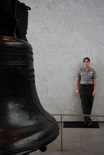 Guarding Liberty