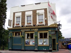 Picture of Mawbey Arms, SW8 2TT