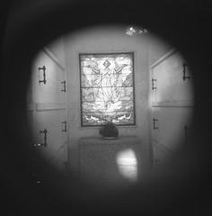Oliver Mausoleum