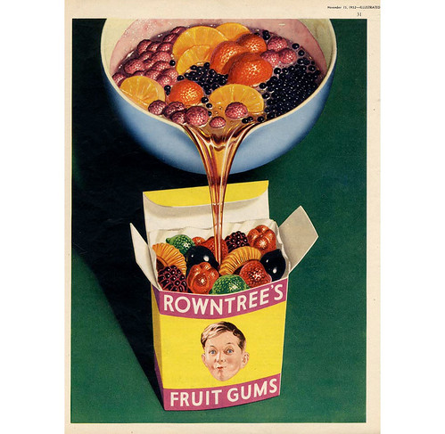 Rowtrees-Fruit Gums