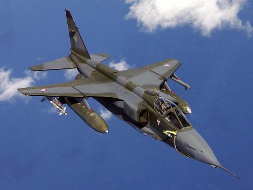 フリー画像| 航空機/飛行機| 軍用機| 攻撃機| SEPECAT ジャギュア| SEPECAT Jaguar|      フリー素材|