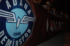 Livorno Adana Demirspor