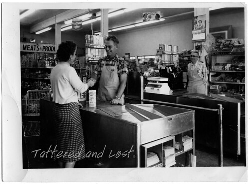 grocery store_1957_tatteredandlost