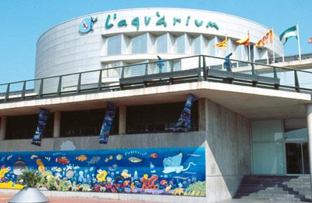 l'aquarium-de-barcelona
