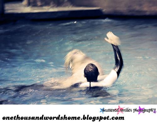 walrus ballet