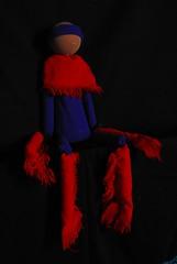 Marioneta.2 (RenLpez) Tags: marioneta puppet marionette titere