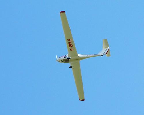 GROB G109B G-BMLK smc PENTAX-FA 80-320mm F4.5-5.6 12-09-09 IMGP2573
