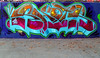 Graffiti Letters (18ism) Tags: host cycle 41shots cecs spone dym host18