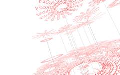 news obsession word flow experiment #1 (Samuel Huron) Tags: word newspaper visualization typo 2008 visualisation mindmap semanticweb typographie web30 semanti temptesmantique journauxfranais cartographiedelinformation cartevivante