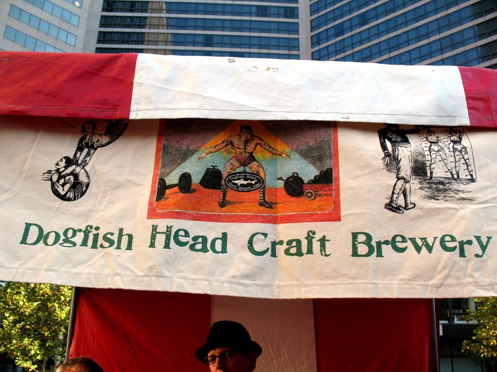 Cincinnati Beer fest