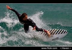 James Healey@Haven (3231Haven) Tags: life haven beach water backyard nikon surf australia surfing greatoceanroad d60 nikond60 70200f28vr nikkor70200f28vr d60nikon westcoastvictoria nikkortc17e