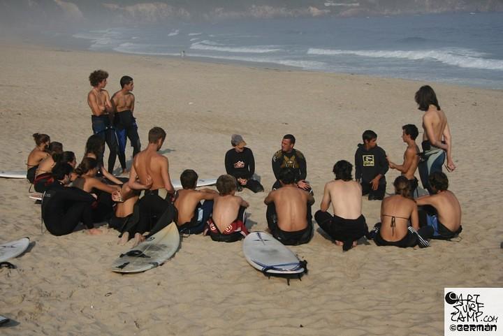 Camp 9