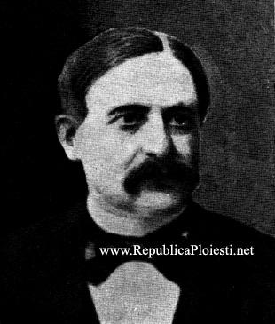 CT Grigorescu