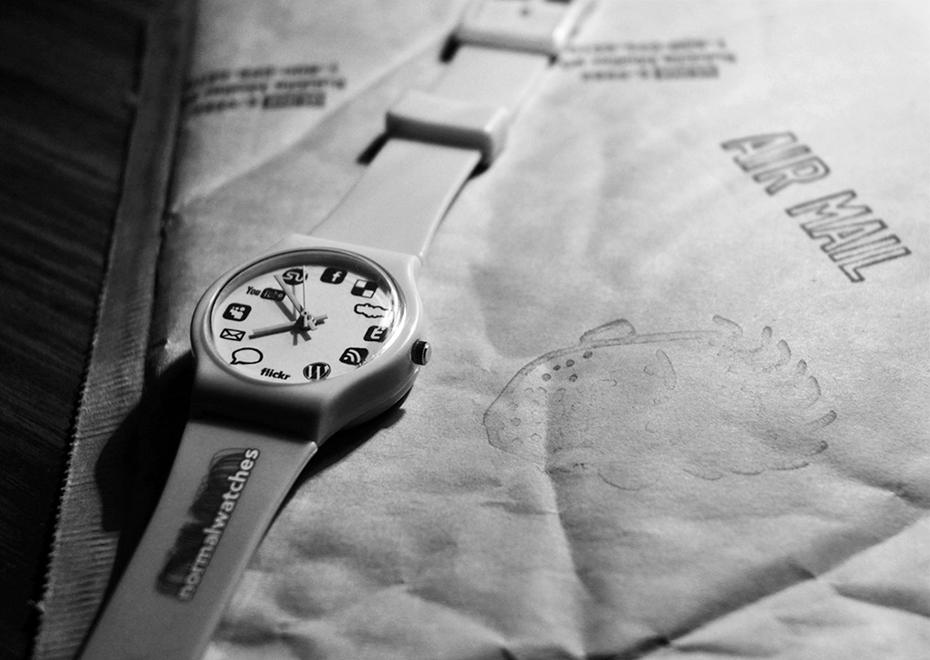 Curioso elemento el tiempo