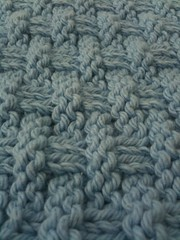 Dishcloth #9