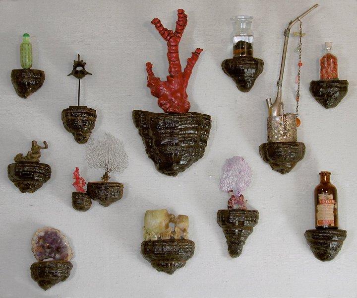 DIY mushroom shelfs 3