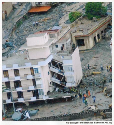immagine alluvione