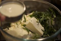 3992957608 7b5ebff1a8 m Creamy Salmon & Tarragon Lasagna