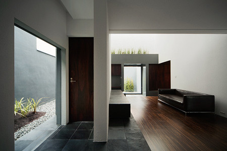 House of inclusion - living room, Japanese House Design, Architectur, Interior design, House Design