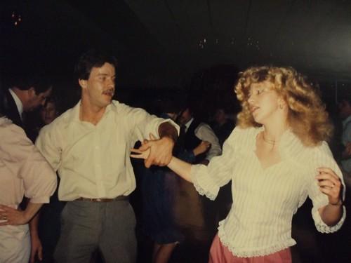 Mom & Dad 1983