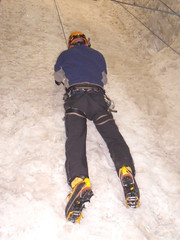 DSCF3078 (subflux) Tags: ice water training fun indoor tools climbing tired axe balance practice ropes climber cascade hardwork crampon tool iceclimbing waterice exciting pumped axes kinlochleven tiring indoorclimbing icefactor exhilerating icetools steepice iceaxes verticalice