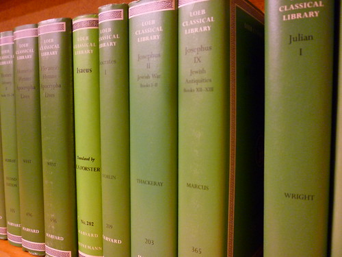 green books in latin