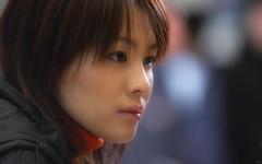 Maiko Saito / GO-1 GrandPrix