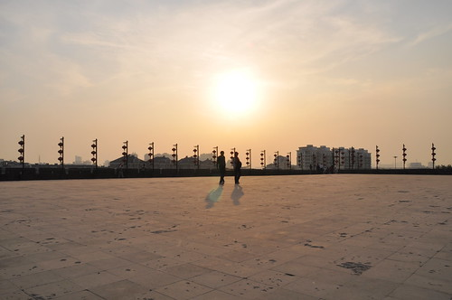 Nanjing's city walls