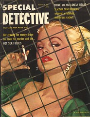 Special Detective_55-03 (ritor1949) Tags: girl vintage magazine dangerous cigarette smoking covers dames gga
