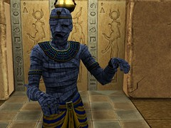 Tweety: Egypt by The Sims 3 Simposium