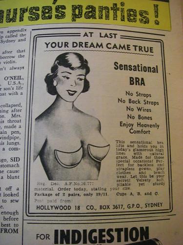 Sensational Bra