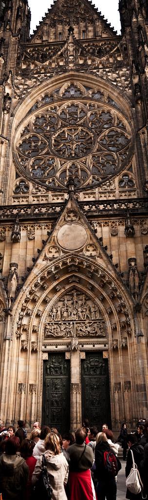 Praga templom giga