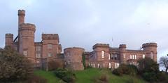Inverness Castle Scotland