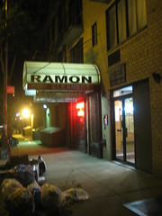 Ramon Dry Cleaners by edenpictures, on Flickr