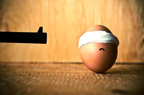 Eggsecution #3