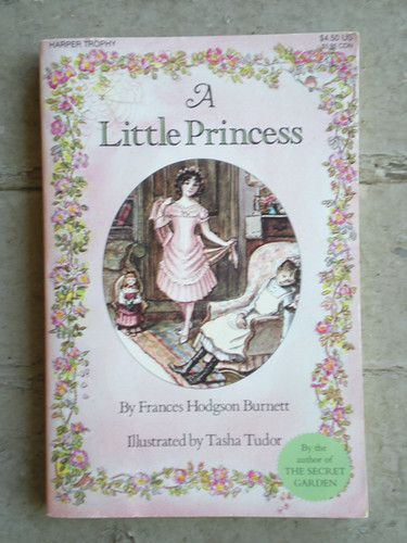 GIVEAWAY: A Little Princess