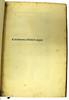 Ownership inscription in Suiseth, Richardus: Opus aureum calculationum