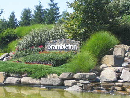 Brambleton Townhomes for sale