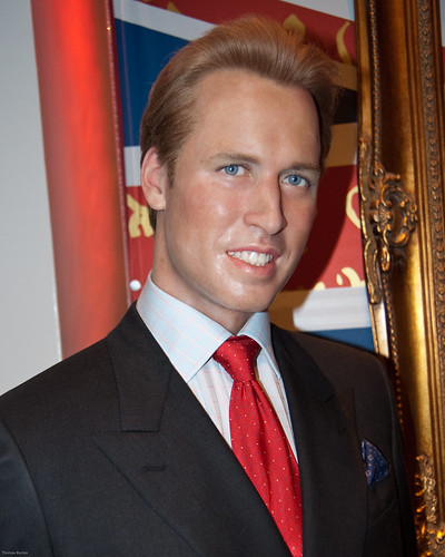 Prince William of Wales. Prince William of Wales (