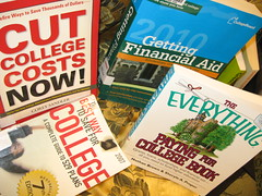 4115865786 04c1c45d3c m Money for College