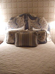 Our Bed Sherwood Inn