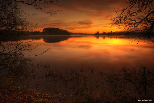 Menteith Sunrise