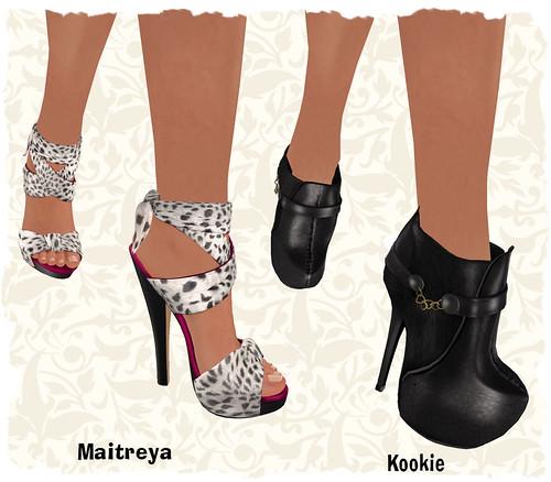 shoe fair 8