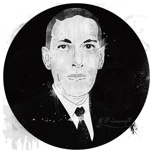 Lovecraft by mondi