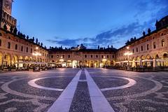 Vigevano - Piazza Ducale