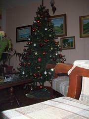Arbolito de Navidad #3