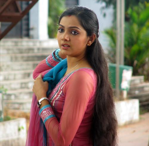 Samvritha Sunil Hair