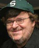 Michael Moore : Arrêtez la guerre, M. le Président ! thumbnail