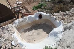 Bustan Qaraaqa valley - 06 (michalska1) Tags: water israel palestine westbank valley permaculture occupiedterritories bustanqaraaqa merkavah09