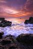 ECHO (tropicaLiving - Jessy Eykendorp) Tags: light sunset sea sky bali seascape beach nature water indonesia landscape rocks echo shoreline westcoast echobeach canggu efs1022mmf3545usm outdoorphotography canoneos50d tropicaliving vosplusbellesphotos rawproccessedwithdigitalphotopro tiffproccessedwithadobephotoshopcs3 singhraydarylbensonreversendgrad